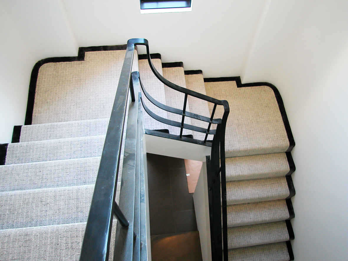 Deco Stair