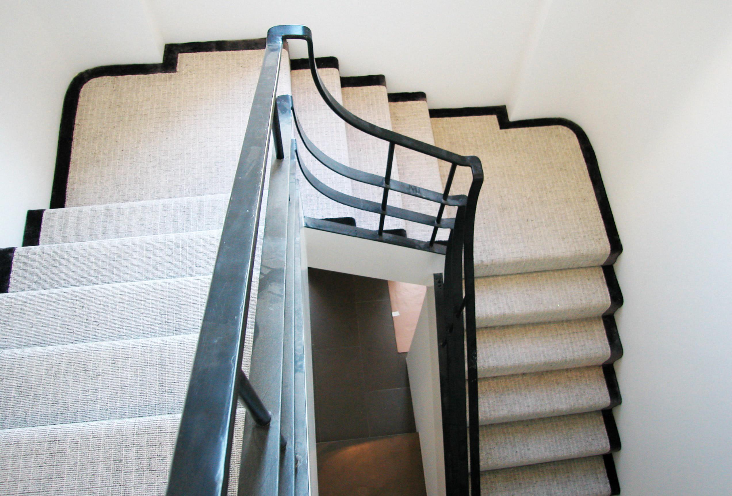KPDO Stair